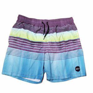 Men's O'NEILL Board/Swim Shorts (S/M)